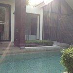 Pool Villa (#24)