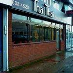 Thai Thai Restaurant, Prenton, Birkenhead