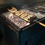 BBQ Chicken - Frango Assado