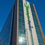 Welcome to Holiday Inn Express Amsterdam - Sloterdijk Station