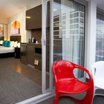 Executive Studio Quest Bondi Junction