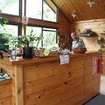 Wonderful kitchen area