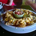 Yummy nachos