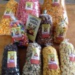 Popcorn Buddha