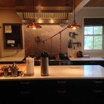 John's New Kitchen