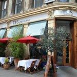 Photo de Tas Restaurant Bloomsbury