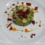Orecchiette broccoli e baccalà