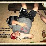 Come on down to Sandbar...........
