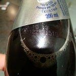 Bebida cola caducada (léase con atención la fecha)