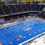Boise State Football  Holiday Inn Express and Suites area hotel