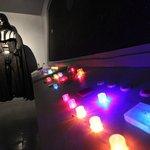 Vader's Starship