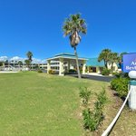 Foto de Americas Best Value Inn - Satellite Beach / Melbourne