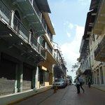 Panama Colonial