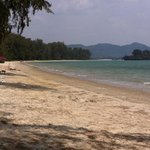 Long Beach Krabi Thailand
