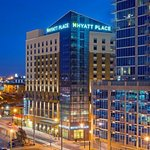 Photo of Hyatt Place Nashville Downtown