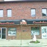Stone Pig Smokehouse