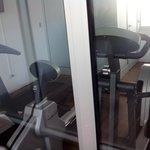 maquinas cardio gym