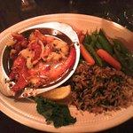 Lazy-man's Lobster