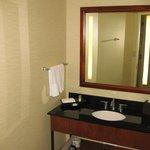 RM 2116 - King Room (off the Atrium)