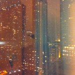 view from 26th floor