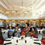 The beautiful Dining/Ballroom