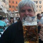 Nada como una buena cerveza
