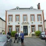 Penet Chardonnet House