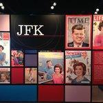 The JFK Exhibit