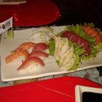 Festival sashimis