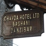 Photo de Chavda Hotel Ltd