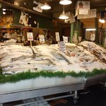 Pike Place Fish Co. 1