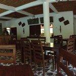 "Manala Hotel Restaurant (""El Pulpo"")"