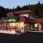 Ocean Cove Lodge