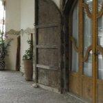Entrance Casa Guapa