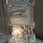 Nice Ice Sculpture