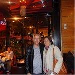 Manoel Paiva & Ana Maria