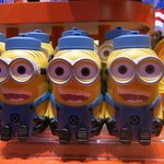 Minion water bottles $16!