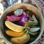 Fruit Basket delivered every day