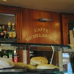 Photo de Caffe Michelangiolo