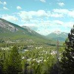 Banff Hike
