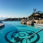 Seaside Hot Mineral Pool