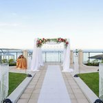 The perfect wedding locale