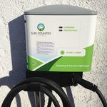 EV Electric Car Charger