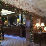 Foto de Cadogan Hotel