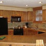Room 5301 Kitchen