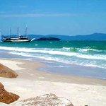 Playa de Canasvieiras a pocos Kms. del complejo