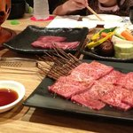 Photo of Japanese Bbq Kazu by Sanbyakuya