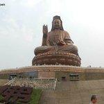 Grosser Buddha 61,9m