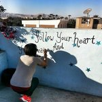 Follow your heart and you will create what you love!