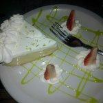 Key Kime Pie